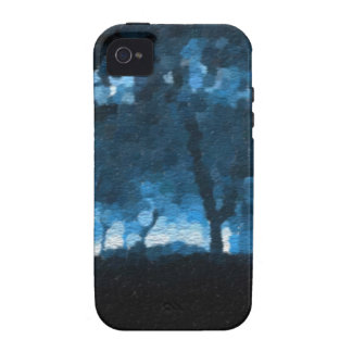 farie woods vibe iPhone 4 cover