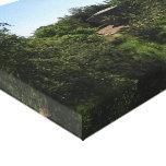 Farilop Waters Canvas Gallery Wrap Canvas