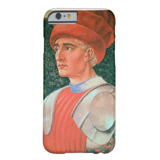 Farinata degli Uberti, detail of his bust, from th Barely There iPhone 6 Case