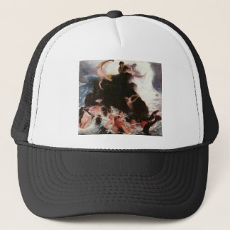 Faritytalesque, Sleeping Beauty, Trucker Hat