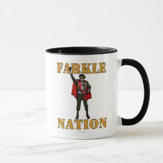 Farkle Nation Mug