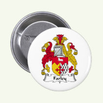 Farley Family Crest Button