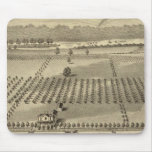 Farm and residences of Joseph Mouse Pad