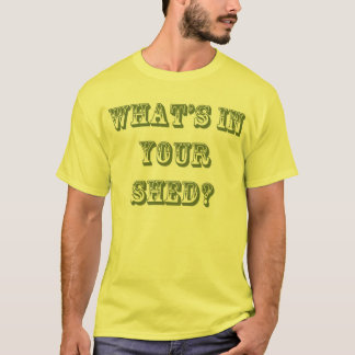 Farm and Tractor T-Shirt