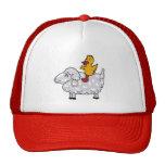 Farm Animal Fun Trucker Hat