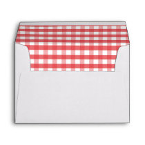 Farm Animals Envelope