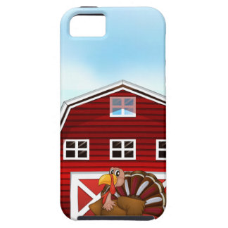 Farm animals iPhone 5 covers