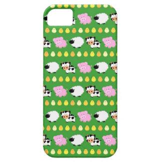 Farm Animals iPhone 5 iPhone SE/5/5s Case