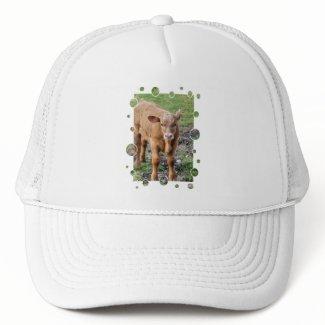 FARM ANIMALS UK hat