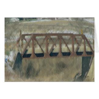 Farm Bridge Cards