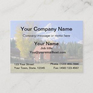 Agriculture business cards zazzle farm business card colourmoves