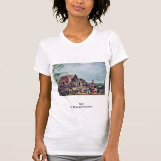 Farm By Bloemaert Abraham Shirts