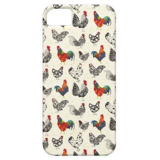 Farm iPhone 5 Cover