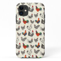 Farm iPhone 11 Case