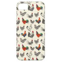 Farm iPhone SE/5/5s Case