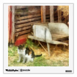 Farm Cat Wall Decor