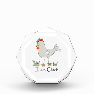 Farm Chick Awards