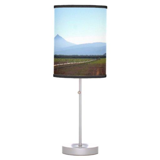 Farm Country Desk Lamp