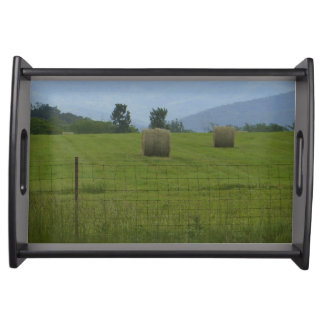 Farm Country Serving Platter