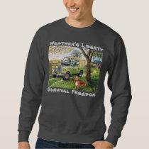 """FARM"" Design Sweatshirt"