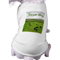 Farm Dog Shirt
