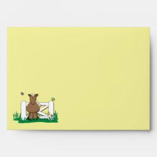 Farm envelope