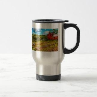 Farm - Farm Work Mugs