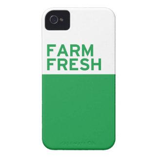 Farm Fresh iPhone 4 Case-Mate Case