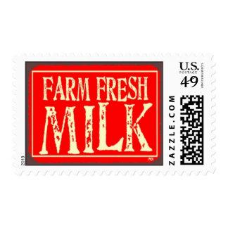 'Farm Fresh' Postage
