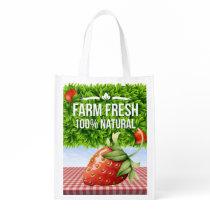 Farm Fresh Tote