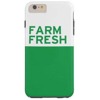 Farm Fresh Tough iPhone 6 Plus Case