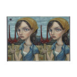Farm Girl Covers For iPad Mini