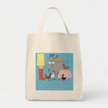 Farm Girl Grocery Bag