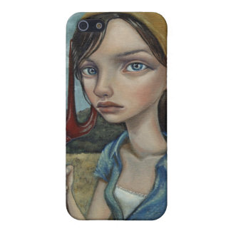 Farm Girl Cases For iPhone 5