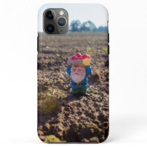 Farm Gnome iPhone 11 Pro Max Case