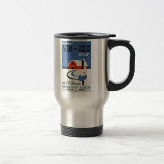 Farm & Home Week Travel Mug