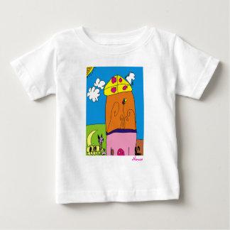 Farm house baby T-Shirt