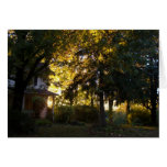 Farm House - CricketDiane Country Living Stuff Greeting Card
