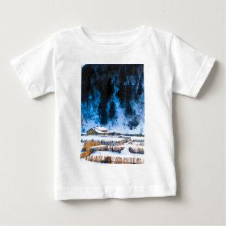 Farm in north China T Shirt