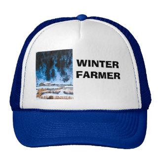 Farm in north China Trucker Hat