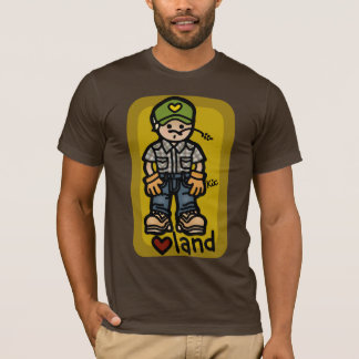 farm it. T-Shirt