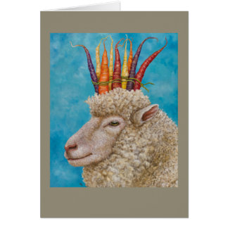 Farm Jester card