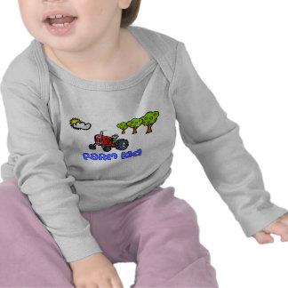 Farm Kid Tractor Shirt