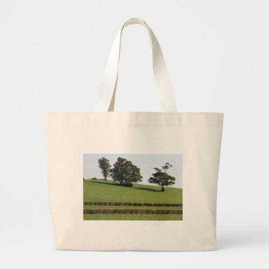 Farm Large Tote Bag