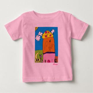 Farm life baby T-Shirt