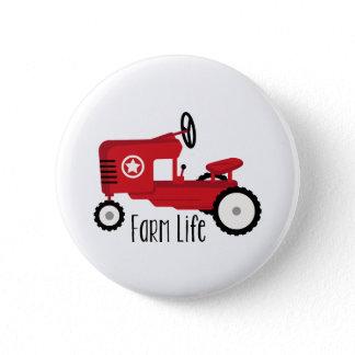Farm Life Button