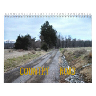 Farm Life Wall Calendars