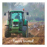 FARM LIFE CUSTOM INVITE