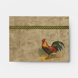 Farm Life Envelope
