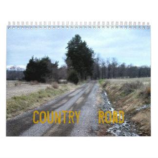 Farm Life Calendar